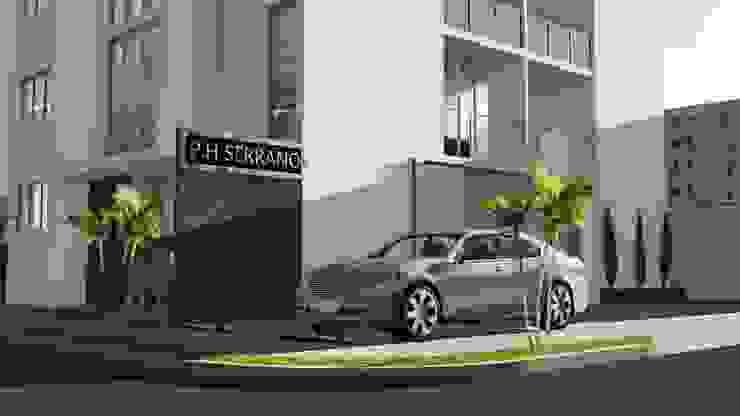 PROYECTO DEPARTAMENTOS EN PANAMÁ de ACCAANACARRERO