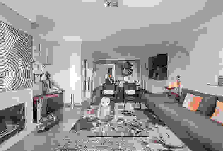 ARQ1to1 - Arquitectura, Interiores e Decoração Dining roomAccessories & decoration