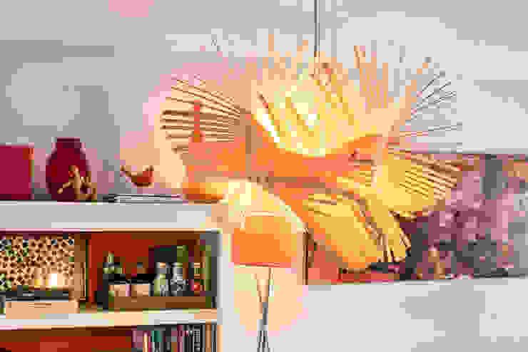 ARQ1to1 - Arquitectura, Interiores e Decoração Dining roomLighting