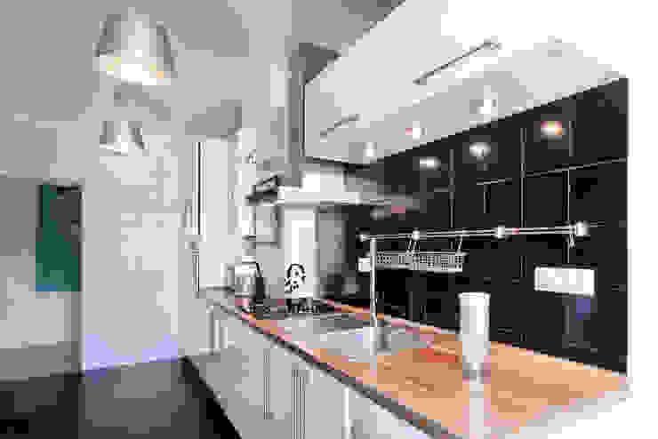 ARQ1to1 - Arquitectura, Interiores e Decoração Unit dapur