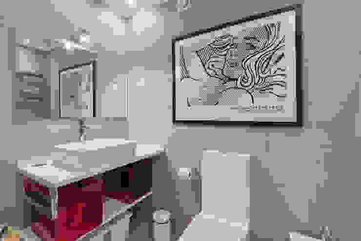 ARQ1to1 - Arquitectura, Interiores e Decoração BathroomFittings