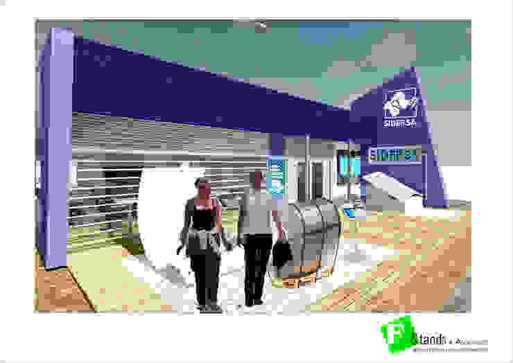 Proyectos nuevos de Faerman Stands y Asoc S.R.L. - Arquitectos - Rosario