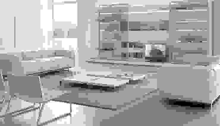 alivar家具:现代家具品牌,简约风格设计: 現代  by 北京恒邦信大国际贸易有限公司, 現代風
