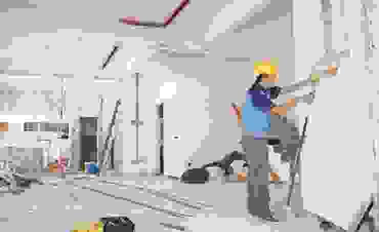 Những rắc rối khi sửa nhà giáp tết bởi Kiến Trúc Xây Dựng Incocons