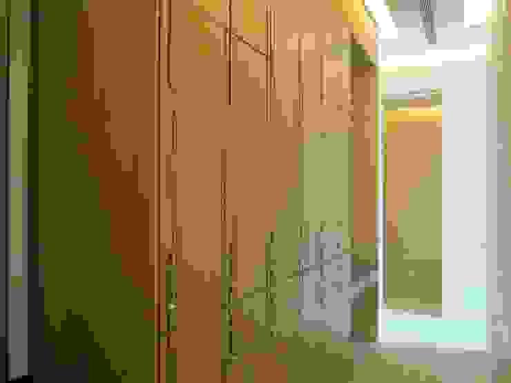 Wesstin Hotel Hotel Modern Oleh Intercon Advansindo Modern