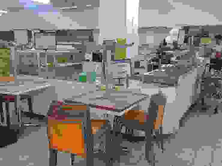 Restoran dapur & peralatan supermarket Gastronomi Tropis Oleh Intercon Advansindo Tropis