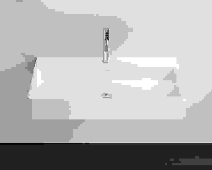 Badeloft GmbH - Hersteller von Badewannen und Waschbecken in Berlin BathroomSinks White
