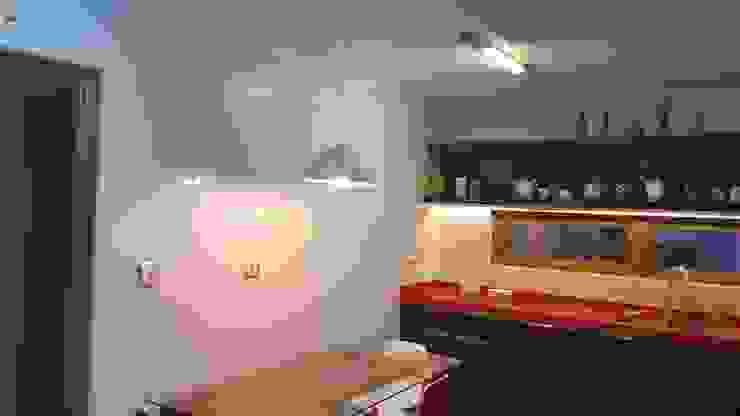 iluminación de SIMPLEMENTE AMBIENTE mobiliarios hogar y oficinas santiago Ecléctico