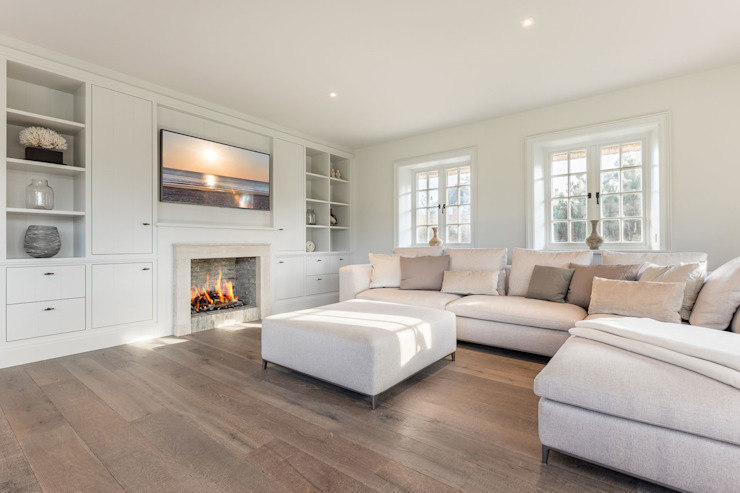 Home Staging Sylt GmbH Salon rural