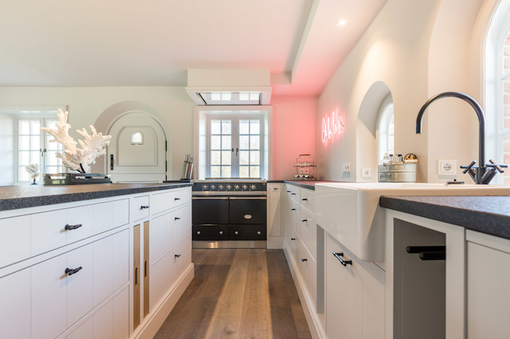 Home Staging Sylt GmbH Cuisine rurale