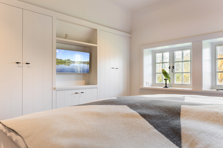 Home Staging Sylt GmbH Chambre rurale
