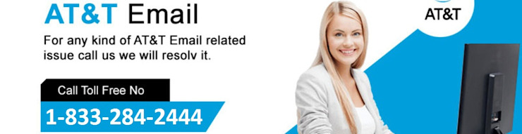 Contact 1-833-284-2444 ATT Support Number For Password Recovery by anabelsmith.988