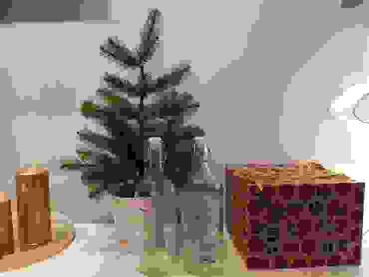 Christmas Noel Giáng sinh 2018: scandinavian  by Phương Đàm, Bắc Âu