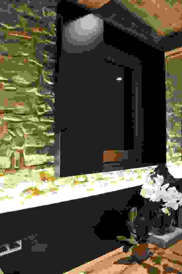 Nico Van Der Meulen Architects Modern walls & floors