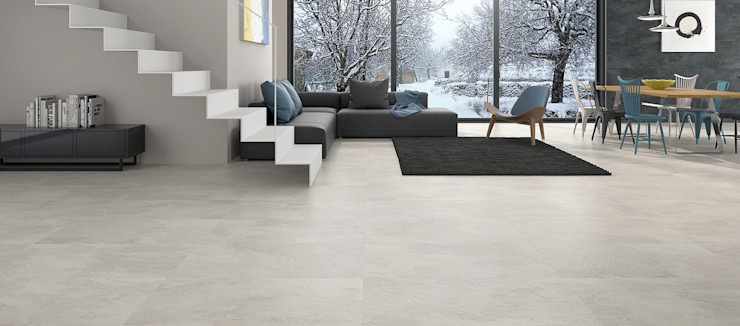 by Tiles Carrelage Pvt. Ltd.