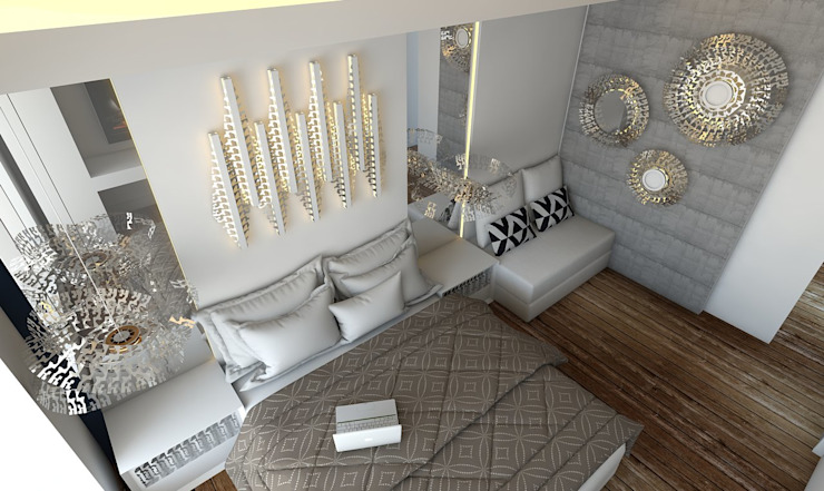POWL Studio BedroomAccessories & decoration