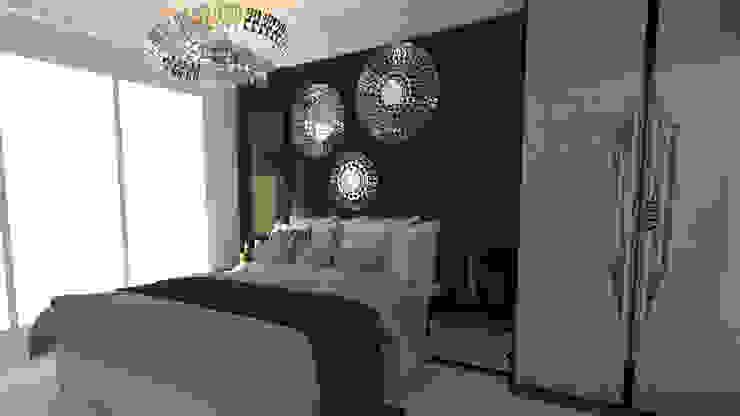 POWL Studio BedroomLighting