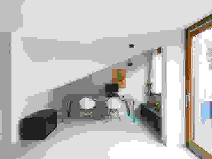 Koekoek Moderne studeerkamer van Kevin Veenhuizen Architects Modern