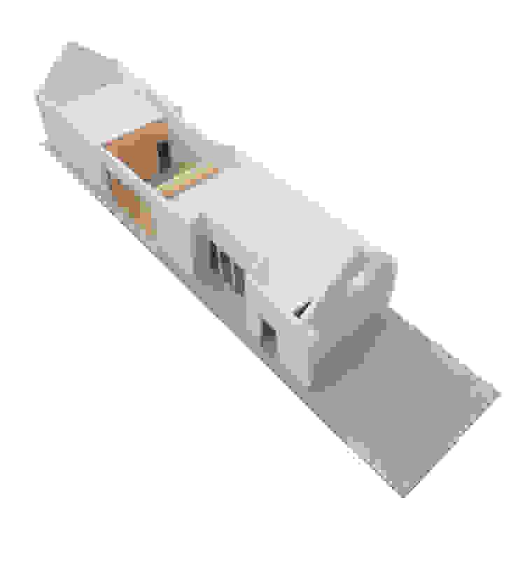 modern  by Kevin Veenhuizen Architects, Modern