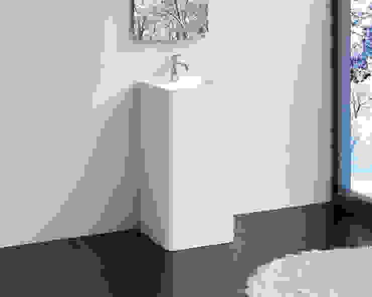 Badeloft GmbH - Hersteller von Badewannen und Waschbecken in Berlin BathroomSinks