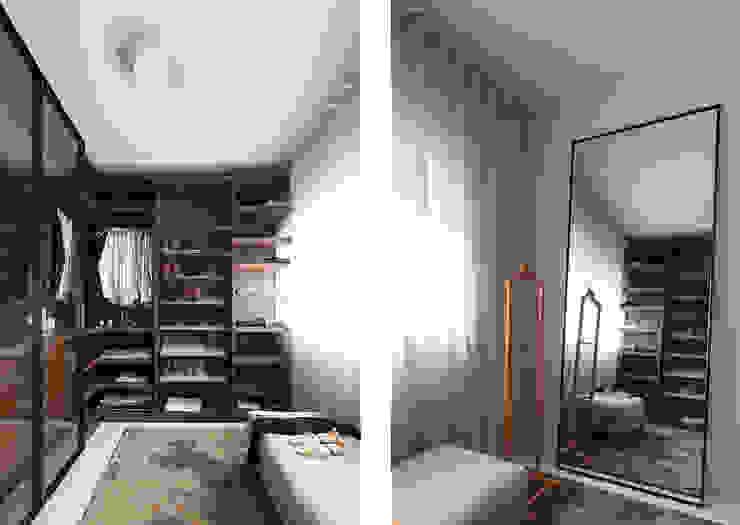 Dressing moderne par Regina Dijkstra Design Moderne
