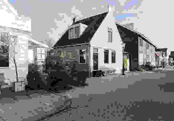 Modern houses by Dineke Dijk Architecten Modern