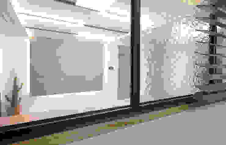 모던 인더스트리얼, 파주 빌라 프로젝트: 디자인 아버의 현대 ,모던