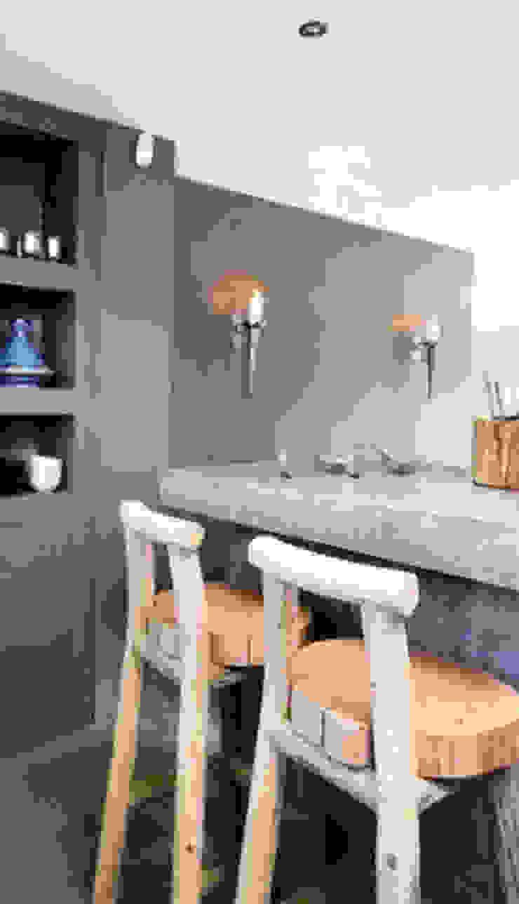 Officina Boarotto ห้องครัว