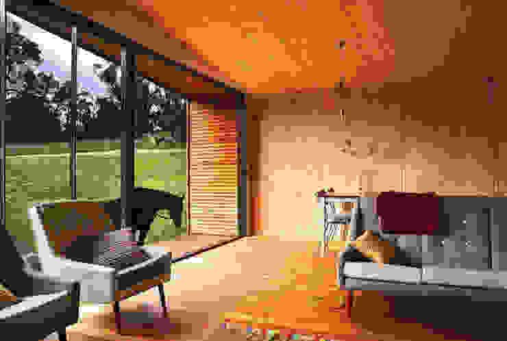 Dormitorios de estilo moderno de homify Moderno