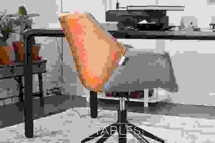 Tafel essen Zuiver Storm van Dutch Design Tables Hout Hout