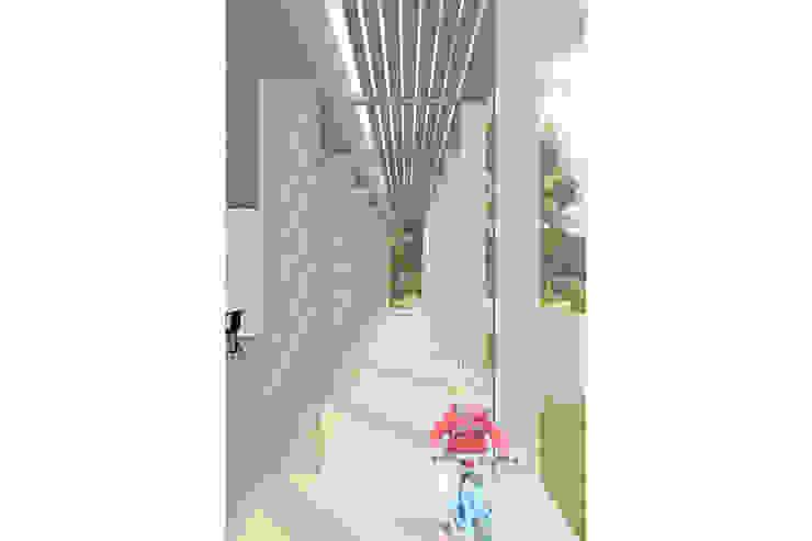 Modle woningen - leven op zonne-energie van Modle Woningen Modern Hout Hout