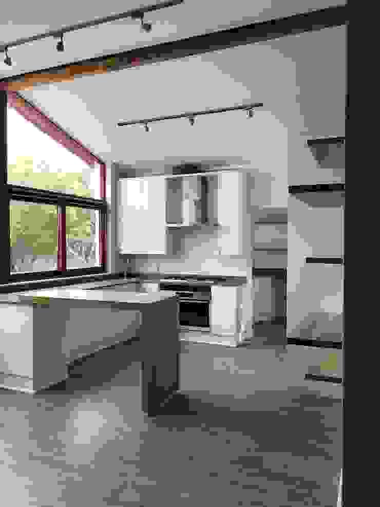 Barbosa Home by Cornerstone Projects Scandinavian