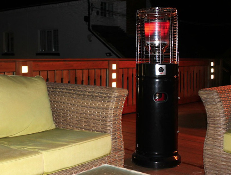 Outdoor & Patio Heaters Garden Furniture Centre Classic style garden