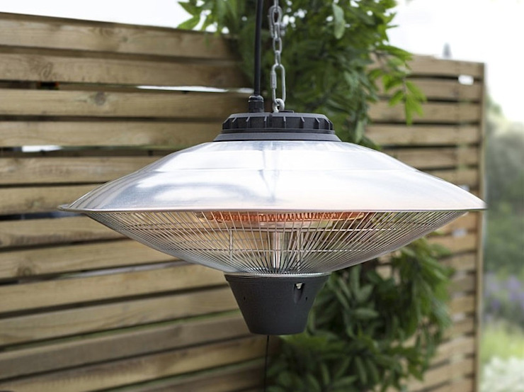 Outdoor & Patio Heaters Classic style garden by Garden Furniture Centre Classic