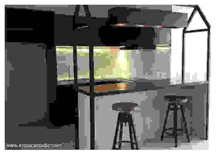 Dapur Oleh Inspace Studio Modern
