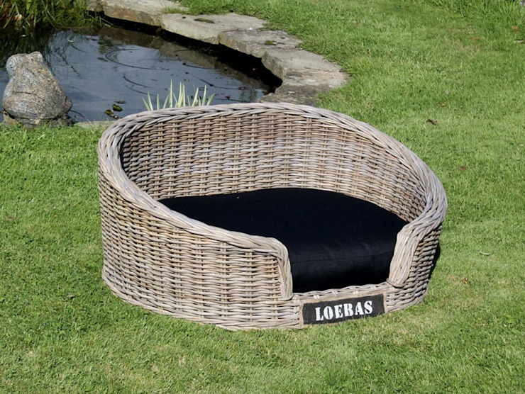 Dog Bed:  Garden by Garden Furniture Centre,