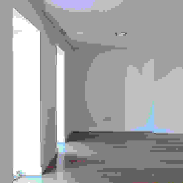Salas de estilo moderno de Melo & Filhos Carpintaria Moderno