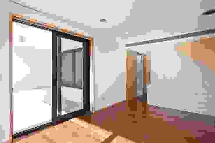Melo & Filhos Carpintaria Modern Yatak Odası