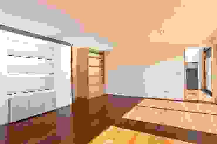 Melo & Filhos Carpintaria Modern Oturma Odası