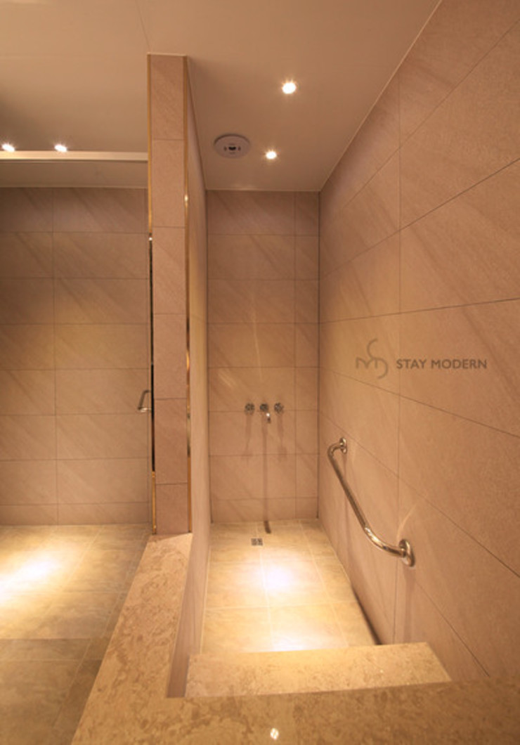 Modern style bathrooms by 스테이 모던 (Stay Modern) Modern