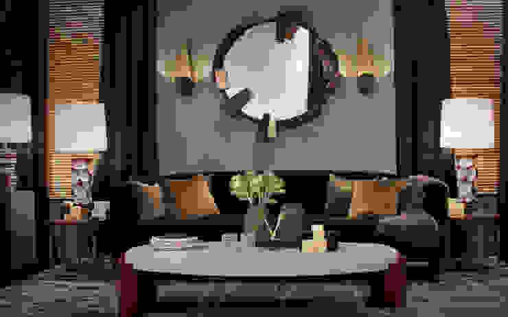 BRABBU客廳布藝沙發意大利進口沙發 北京恒邦信大国际贸易有限公司 客廳沙發與扶手椅