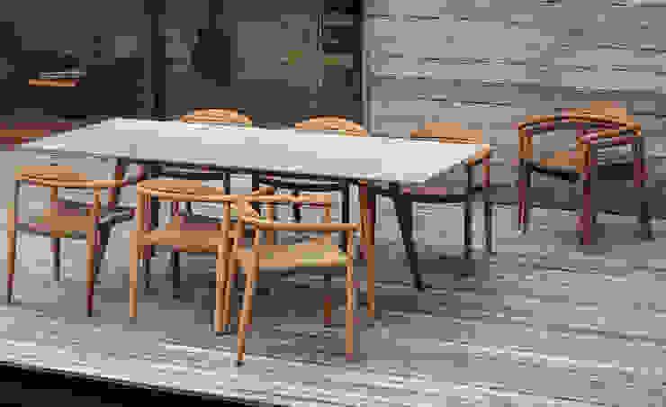 北京恒邦信大国际贸易有限公司 Balconies, verandas & terraces Furniture