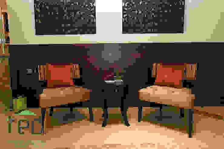 PD. Teguh Desain Indonesia Corridor, hallway & stairsAccessories & decoration