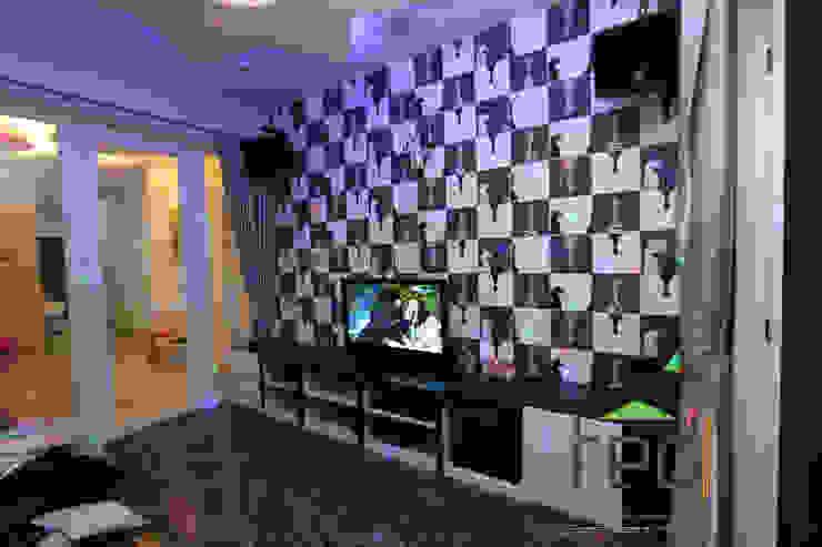 PD. Teguh Desain Indonesia Multimedia roomFurniture