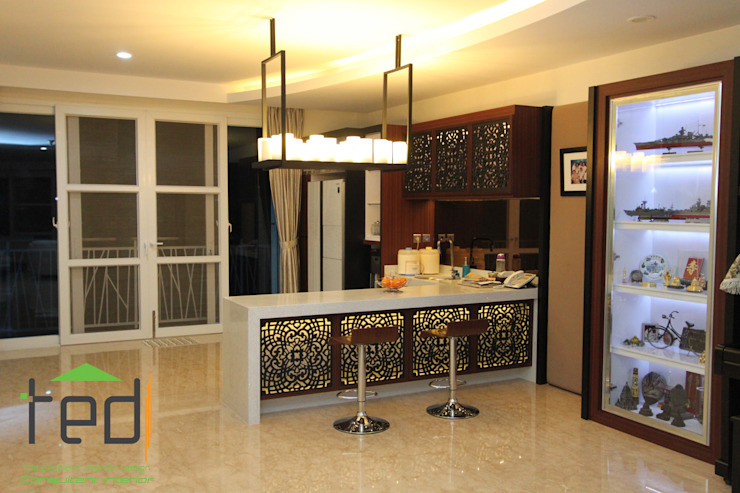 PD. Teguh Desain Indonesia KitchenTables & chairs