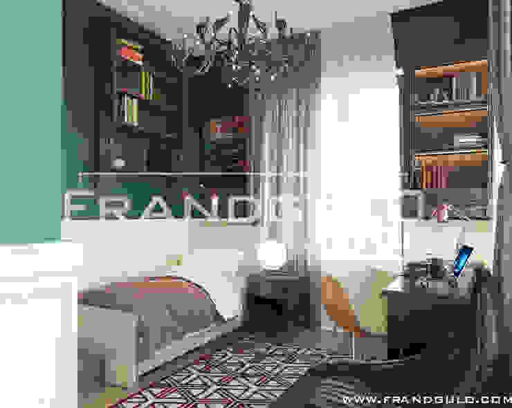 Habitaciones para niños de estilo clásico de Frandgulo Clásico