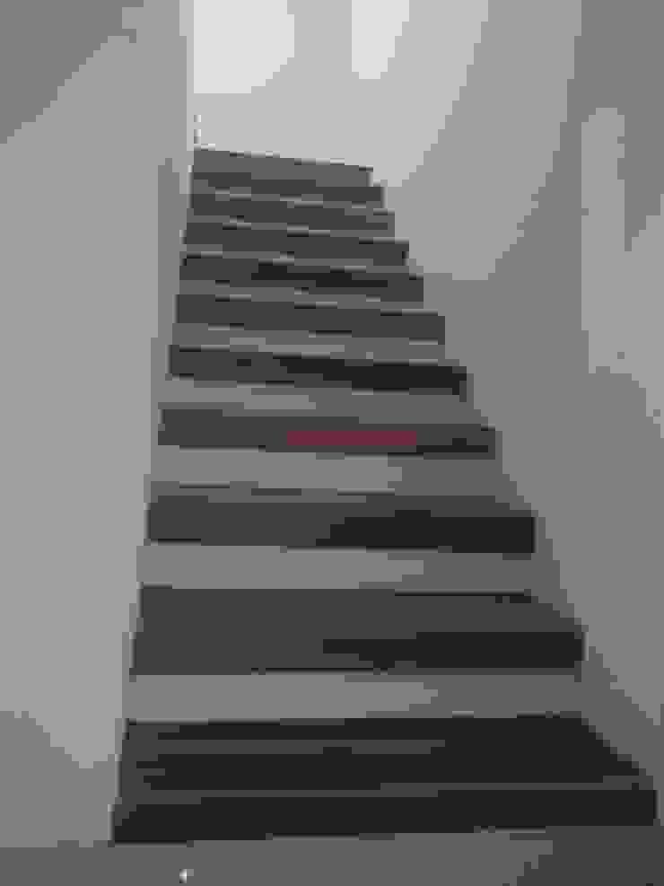daun architect Stairs