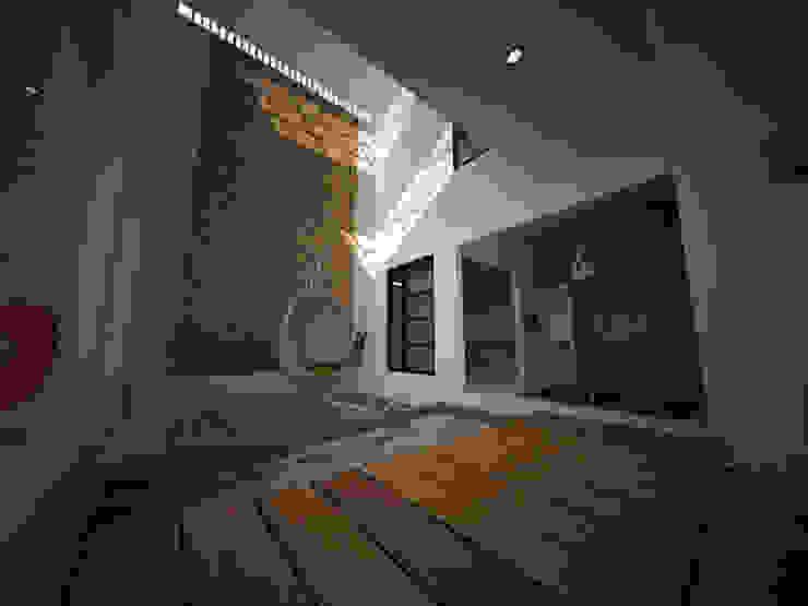 taman Taman Modern Oleh daun architect Modern