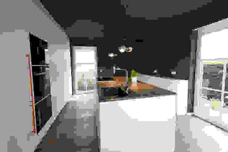 Cocinas de estilo  por hysenbergh GmbH | Raumkonzepte Duesseldorf