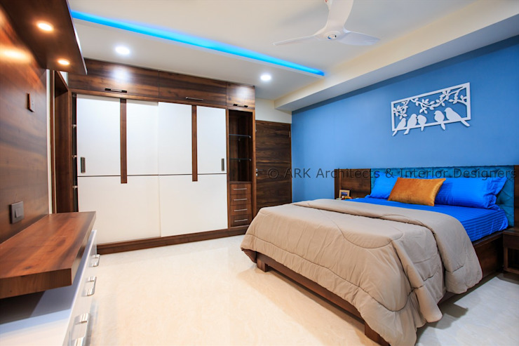 by ARK Architects & Interior Designers Modern